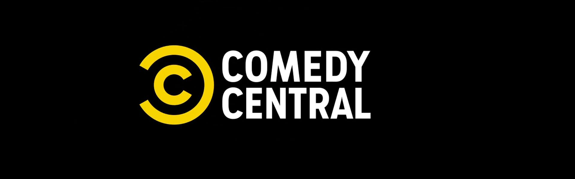 2018 rebrands - comedy central